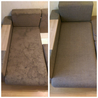 Kokybiškas minkštų baldų valymas, kilimų valymas! / Baldų valymas / Darbų pavyzdys ID 821303