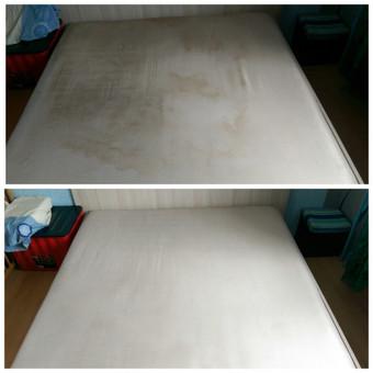 Kokybiškas minkštų baldų valymas, kilimų valymas! / Baldų valymas / Darbų pavyzdys ID 821311
