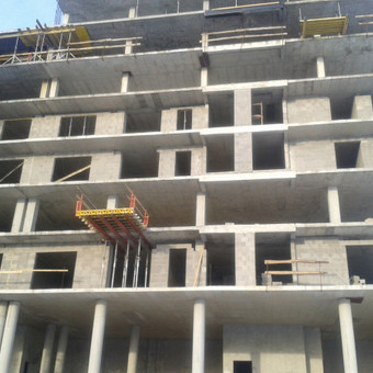 Statybų techninė priežiūra / Sivesta / Darbų pavyzdys ID 97543