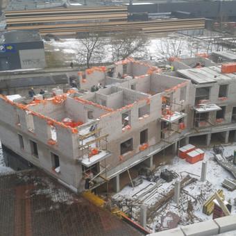 Statybų techninė priežiūra / Sivesta / Darbų pavyzdys ID 97546