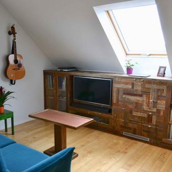 Nestandartinių baldų gamyba / mar-furniture / Darbų pavyzdys ID 823231