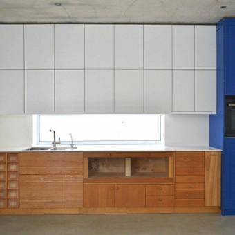 Nestandartinių baldų gamyba / mar-furniture / Darbų pavyzdys ID 823233