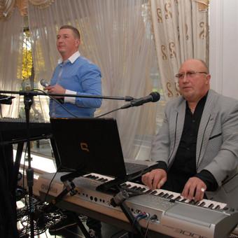 Weselne muzykanci, muzikantai, свадебные музыканты / mersas / Darbų pavyzdys ID 824669