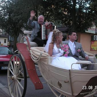 Weselne muzykanci, muzikantai, свадебные музыканты / mersas / Darbų pavyzdys ID 824681