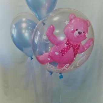 Dekoravimas balionais! / FESTIMA / Darbų pavyzdys ID 826841