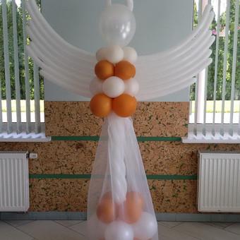 Dekoravimas balionais! / FESTIMA / Darbų pavyzdys ID 826843