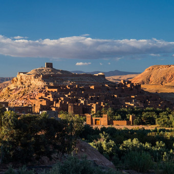Fotoekspedicija į Maroką gegužės 4-16 d.; lapkričio mėn. renkama grupė