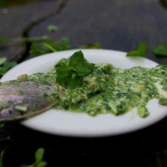 Edukacinės sveiko lietuviško maisto gaminimo programos su pietumis. Žolelių naudojimas kasdeinėje mityboje