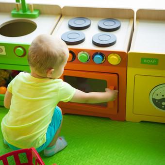 Vaikų laisvalaikio centras KATINUKAS.LT / Celinda, UAB / Darbų pavyzdys ID 830729