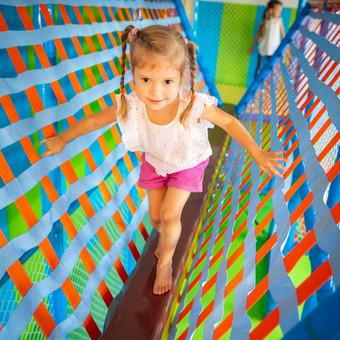 Vaikų laisvalaikio centras KATINUKAS.LT / Celinda, UAB / Darbų pavyzdys ID 830743