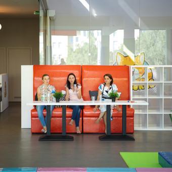 Vaikų laisvalaikio centras KATINUKAS.LT / Celinda, UAB / Darbų pavyzdys ID 830747