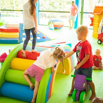 Vaikų laisvalaikio centras KATINUKAS.LT / Celinda, UAB / Darbų pavyzdys ID 830749