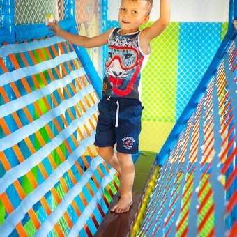 Vaikų laisvalaikio centras KATINUKAS.LT / Celinda, UAB / Darbų pavyzdys ID 830755