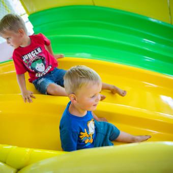 Vaikų laisvalaikio centras KATINUKAS.LT / Celinda, UAB / Darbų pavyzdys ID 830759