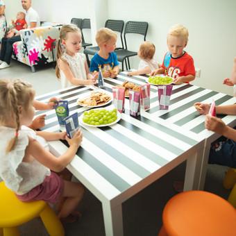 Vaikų laisvalaikio centras KATINUKAS.LT / Celinda, UAB / Darbų pavyzdys ID 830763