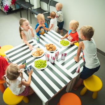 Vaikų laisvalaikio centras KATINUKAS.LT / Celinda, UAB / Darbų pavyzdys ID 830765