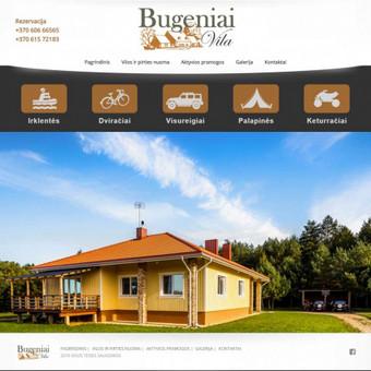 Reprezentacinė paslaugų svetainė. http://goo.gl/2oobCC