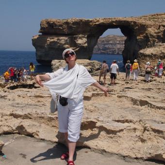 Malta - piligrimų ir poilsiautojų pamėgta šalis