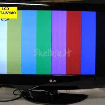Televizorių profesionalus taisymas. / Romas / Darbų pavyzdys ID 838627