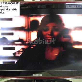 Televizorių profesionalus taisymas. / Romas / Darbų pavyzdys ID 838629