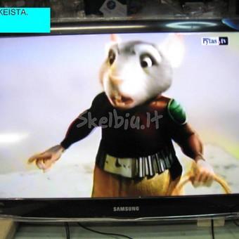 Televizorių profesionalus taisymas. / Romas / Darbų pavyzdys ID 838641