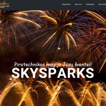http://www.skysparks.lt/