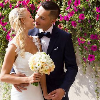 Priimami užsakymai 2019 vestuvių fotografijai / Šviesos burtai / Darbų pavyzdys ID 98505