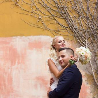 Priimami užsakymai 2019 vestuvių fotografijai / Šviesos burtai / Darbų pavyzdys ID 98508