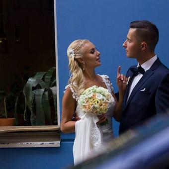 Priimami užsakymai 2019 vestuvių fotografijai / Šviesos burtai / Darbų pavyzdys ID 98504
