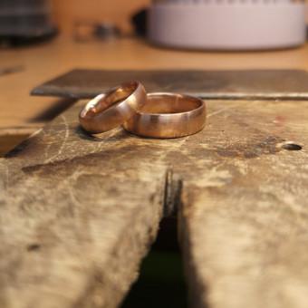 Juvelyrė, juvelyrinių dirbinių dizainerė / Viktorija Vainiute / Darbų pavyzdys ID 842081