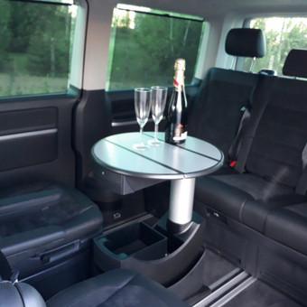 KELEIVINIO mikroautobuso Nuoma VIP SVECIU, VESTUVIU / AUTOVYRIS / Darbų pavyzdys ID 842317