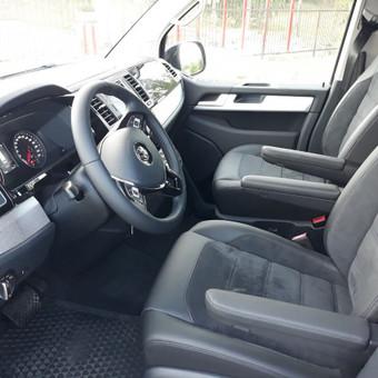 KELEIVINIO mikroautobuso Nuoma VIP SVECIU, VESTUVIU / AUTOVYRIS / Darbų pavyzdys ID 842333