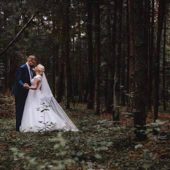 Jone Photography. Rezervuojamos 2020 metų datos vestuvėms!!! / Jone Photography / Darbų pavyzdys ID 843325
