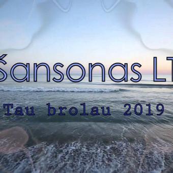 """Grupė """"ŠANSONAS LT"""" / Linas Janušauskas / Darbų pavyzdys ID 843373"""