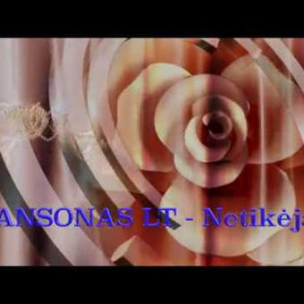 """Grupė """"ŠANSONAS LT"""" / Linas Janušauskas / Darbų pavyzdys ID 843375"""