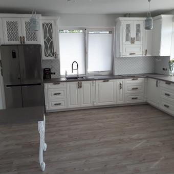 Nestandartiniu baldu gamyba / Sandra Pavydytė / Darbų pavyzdys ID 844027