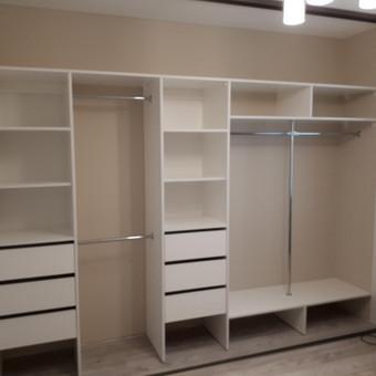 Nestandartiniu baldu gamyba / Sandra Pavydytė / Darbų pavyzdys ID 844041