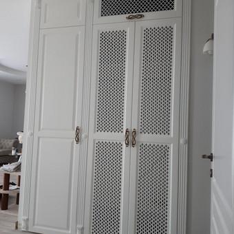 Nestandartiniu baldu gamyba / Sandra Pavydytė / Darbų pavyzdys ID 844043