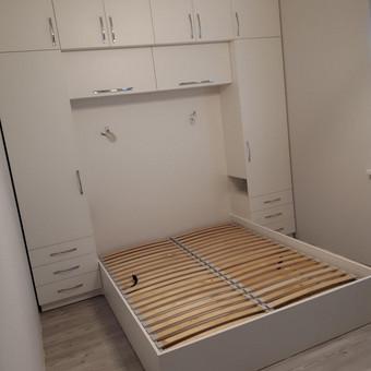 Nestandartiniu baldu gamyba / Sandra Pavydytė / Darbų pavyzdys ID 844045