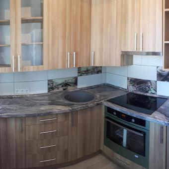 Nestandartiniu baldu gamyba / Sandra Pavydytė / Darbų pavyzdys ID 844047