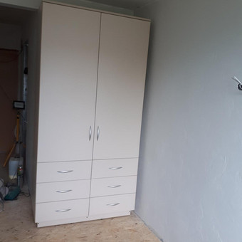 Nestandartiniu baldu gamyba / Sandra Pavydytė / Darbų pavyzdys ID 844049