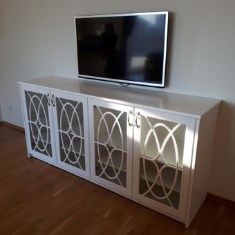 Nestandartiniu baldu gamyba / Sandra Pavydytė / Darbų pavyzdys ID 844055