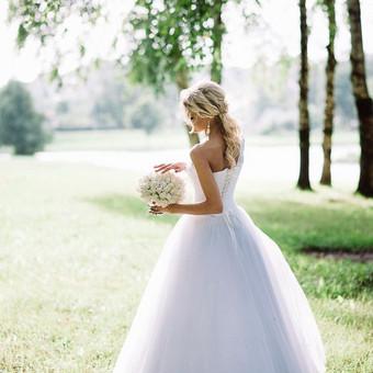 Vestuvių ir renginių planavimas  ir organizavimas / Tomas / Darbų pavyzdys ID 844729
