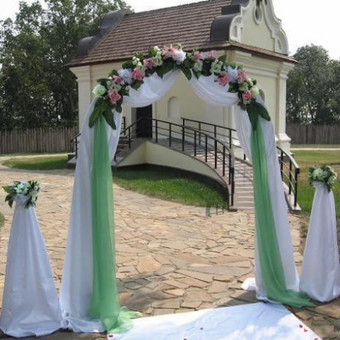 Vestuvių ir renginių planavimas  ir organizavimas / Tomas / Darbų pavyzdys ID 844731