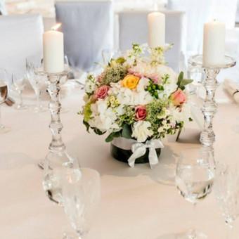 Vestuvių ir renginių planavimas  ir organizavimas / Tomas / Darbų pavyzdys ID 844733