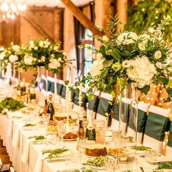 Vestuvių ir renginių planavimas  ir organizavimas / Tomas / Darbų pavyzdys ID 844737