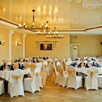 Vestuvių ir renginių planavimas  ir organizavimas / Tomas / Darbų pavyzdys ID 844739