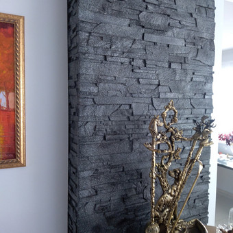 Sienų dekoravimas, išskirtinė vidaus apdaila. / Rolandas / Darbų pavyzdys ID 845101