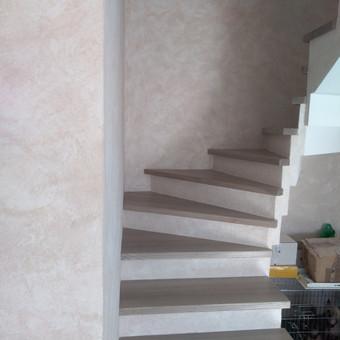 Sienų dekoravimas, išskirtinė vidaus apdaila. / Rolandas / Darbų pavyzdys ID 845105