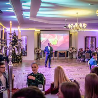 Jūsų šventės vedėjas - IGNAS BASIJOKAS ir DJ komanda / Ignas Basijokas / Darbų pavyzdys ID 848759